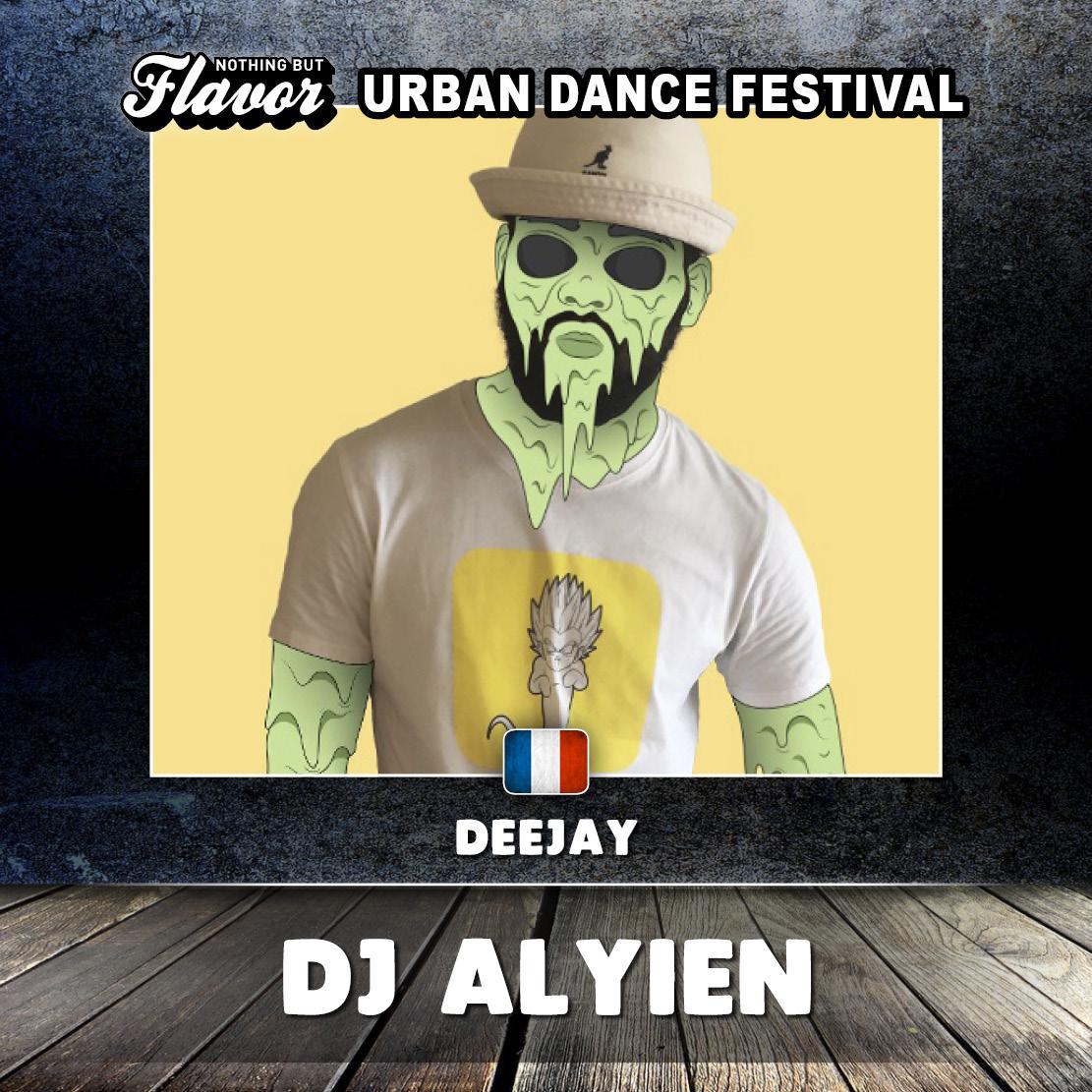 DJ Alyien