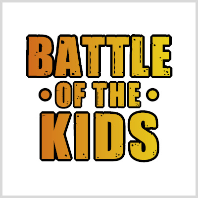 Battle of the Kids